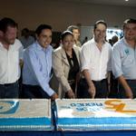 RT @PanchDominguez: Gracias a los panistas de #SJR por la invitación a los festejos de los #75AñosPAN http://t.co/x9DBv2jgxG