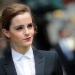 """Emma Watson: """"Hombres, la igualdad de género también es un problema de ustedes"""" http://t.co/Ew4wn6GJni http://t.co/31W4y0mrOA"""