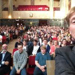 #MACInduction Media Arts & Comms Induction selfie. #loveshu http://t.co/papiIW7idS
