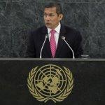 RT @Agencia_Andina: Jefe de Estado llega a Nueva York para asistir a la 69º Asamblea General de la ONU http://t.co/EVZ7rsyXNW http://t.co/dKMcwK2pCj