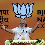 BJP asks workers not to boo anyone at Modis functions http://t.co/ELOWWGLmRJ http://t.co/FI7gvcLweW