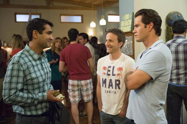 Pindar's back! Don't miss @kumailn's triumphant return to #FranklinandBash Wednesday at 10/9c! http://t.co/6oR1ShjG7Y