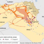 RT @BBCOS: How Islamic State group works: revenues, arms and organisation http://t.co/L7FUljRQqg