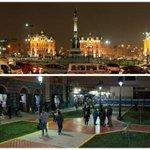 RT @Diario16: Municipalidad de #Lima renueva Plaza #DosdeMayo http://t.co/vLD8Z5ZTGR http://t.co/oAgz3FSN9J
