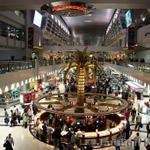 6.6 ملايين مسافر استخدموا مطار دبي خلال أغسطس الماضي كأعلى رقم يسجله http://t.co/KZ2YvFqykB http://t.co/EoZUIddITm