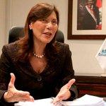 RT @larepublica_pe: Ollanta #Humala renueva designación de Virginia Baffigo como presidenta de #EsSalud http://t.co/0xLrRWilcj http://t.co/F2dmptHqiU
