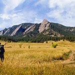 """#Boulder, #Colorado, ranks #23 on the @MONEY list of the 2014 """"Best Places to Live in America"""" http://t.co/vGrlhGTuPp http://t.co/q6wpNTVcMG"""