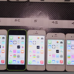 This Speed Test Compares Every iPhone Ever http://t.co/owgh4P0eQI