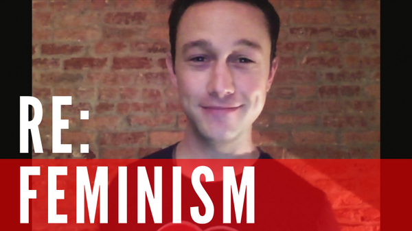 I consider myself a Feminist & I wanna know what #Feminism means to you. Watch+Contribute: http://t.co/IuNphYG8Nq http://t.co/fLWkz81eMy