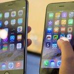 RT @larepublica_pe: #iPhone6: se vendieron 10 millones de unidades en 3 días http://t.co/PHLB5IDahI http://t.co/QgrRgM2uaS