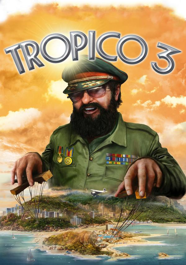 TODAY ONLY: Get Tropico 3 for free on the Humble Store http://t.co/dytdxpLdll http://t.co/mlUhQIe2TX
