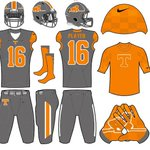 RT @CfieldsVFL: here it is. the much improved Nike #Vols Smokey gray. #Rifleman http://t.co/ExsG2hJBR4