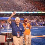 RT @bryanharsin: Great Moment for Coach Smith & All Broncos! Embrace the Past & Attack the Future! Go Broncos! http://t.co/AOczbXmjAN
