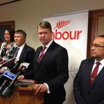 RT @LIVENewsDesk: David Cunliffe kicks off by introducing new MPs #decision14 http://t.co/FdL3GTfqns