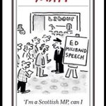 Matt in the @Telegraph on Ed Miliband and the West Lothian Question. #Lab14 #EVEL http://t.co/j6WApRIOhd