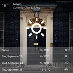 Current #LondonWeather 15°C - Clear & Sunny #London http://t.co/jNrtiRBVCW http://t.co/896Rlhhecr