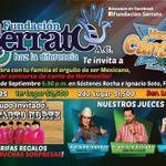 EL MEJOR CONCURSO DE CANTO DE HERMOSILLO ¡TE INVITA A CELEBRAR EL ORGULLO DE SER MEXICANO! #VENYCÁNTALE http://t.co/skLl410ygH