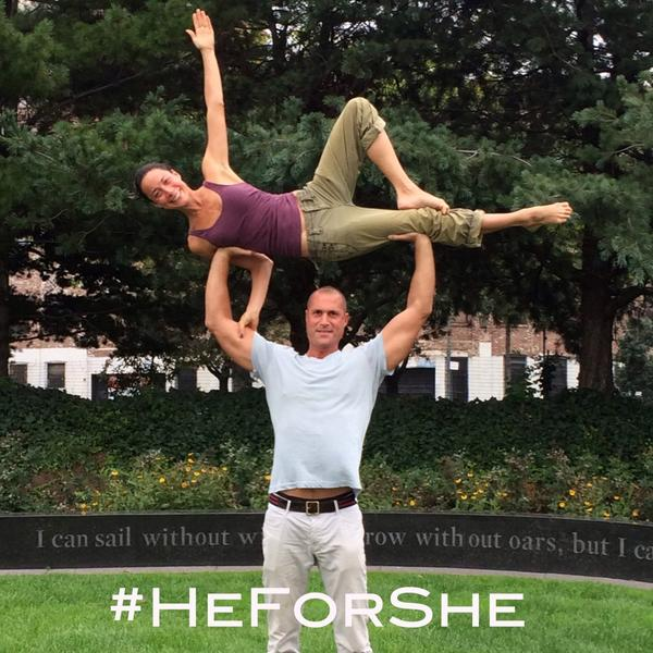 Get up, stand up and lift up!  Join me please at http://t.co/Wcg8EVlr0M  @heforshe @GirlUp @UN_Women #HeForShe http://t.co/aRkFWFI2zq