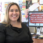RT @solomonmccown: @Michelle_Mastro shares best ways to engage with #journalists on #socialmedia http://t.co/wd7B4U2BOY http://t.co/joILyiK6gC