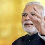 NewsFirst: Modi will land in the US hours ahead of his scheduled visit - to duck the night landing curfew in Germany. http://t.co/NGbO9LsFfJ