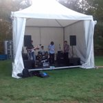 RT @UoNBandSoc: The Seatons playing at Welcome Fair earlier today http://t.co/L1CCsEEuMa #UoNFreshers @UoNSUActivities http://t.co/ocBT3LfcZI