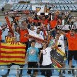 RT @valenciacf: PREVIA - Lo decimos una vez más. Gracias por ser el @valenciacf . Sois enormes http://t.co/FIWs7BH9OM