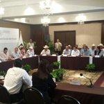 RT @TamoTeran: Trabajando coordinadamente los 3 niveles de Gobierno con un objetivo @guillermopadres @navarreteprida #SalvemosalRio http://t.co/pgIoRy7W7Q