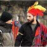 RT @shahidkapoorFC: ARTICLE - #Haider: Vishal Bhardwaj brings Kashmiri folk music to Bollywood http://t.co/FS4S1OpqlL