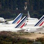 """طيارو إير فرانس يرفضون """"العرض الأخير"""" لإنهاء الإضراب http://t.co/kZLLh0Ux7c http://t.co/WMyN3vDcXV"""