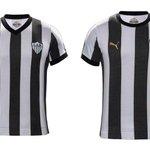 RT @em_com: Atlético e Puma lançam camisas retrô http://t.co/JF4wetlIkb http://t.co/9M6iT8D64u