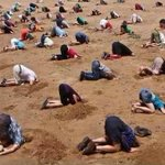 RT @TinPot_Dictator: Labours robust response to paedophile gangs kicks in #Lab14 http://t.co/lfo6PtzxcY