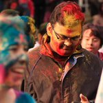 RT @Londonist: Indian Holi Colour Festivals in #London: origins & traditions behind the popular phenomenon http://t.co/4N34YTZFe0 http://t.co/pnnC8PNJc0