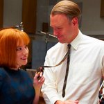 RT @Frostalicus: Eyebrow. Cigarette. Quips. Was that Noel Coward producing #Cilla? My review of Episode 2 here: http://t.co/3PayuynMEx http://t.co/H4L1XcbRLG