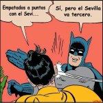 RT @NovedadesECF: http://t.co/Z64d6IzprX #SiPeroElSevillaVaTercero. ¡Arriba nuestros hermanos @valenciacf!