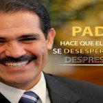 RT @Felipeelopezc: @guillermopadres hace que el PRI tiemble, se desespere y trate de desprestigiarlo. http://t.co/sO8OYVRH4a