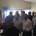 RT @JavierDagnino: El Gobernador @guillermopadres y el Secretario @navarreteprida trabajan coordinados en favor del#RioSonora y su gente http://t.co/S4ZlWvV8JD
