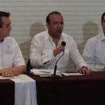 Descarta Navarrete Prida sea tóxico nuevo derrame en ríos de Sonora http://t.co/UfkQ13mZyS http://t.co/cYxBW6mpeG