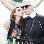 RT @kor_celebrities: 2NE1 CL、雑誌「ELLE」10月号 http://t.co/EUFXk8vHyN