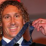 Matt Priddis Brownlow night was much like his on-field strength: He just kept accumulating: http://t.co/E42FW7NUfh http://t.co/rfvQd6nbcq