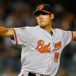 #Orioles RECAP: #Orioles fall to the Yankees in series opener, 5-0. http://t.co/Zn1c7yOaM1 http://t.co/LIbxafHxf3 #SportsRoadhouse