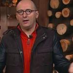 """""""A Fazenda 7″: Britto Junior comete gafe ao vivo e finge que não ouviu voto de... http://t.co/efBIt44bSu #Afazenda http://t.co/XHWq807ILQ"""