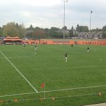 Were less than an hour away from game time! #GoBeavs #MondayNightFutbol http://t.co/RlnSbO34RA