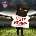 RT @CapitalOne: @BennytheBeaver is undefeated after week 4. Keep the streak alive in week 5: http://t.co/M5SeFqr24m #BeaverNation http://t.co/mwuUWUzehs