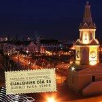 Celebra con nosotros la #SemanadelTurismoCTG, usa el HT y cuéntanos que es lo que más te gusta de Cartagena de Indias http://t.co/bwiBXwNiQa
