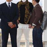 RT @kor_celebrities: チャン・グンソク、中国へ(23日、仁川空港) http://t.co/KLtkBGQ3x2