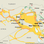 Free to read:  Isis selling up to 80,000 barrels of oil a day through old smuggling network  http://t.co/ypRRNDIQVF