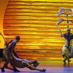 RT @JornalOGlobo: Bilheteria do musical O rei leão supera a de todas as produções do teatro e cinema. http://t.co/4rSBRf4VaN http://t.co/QcxAcIBtRP