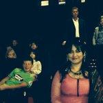 Watchin Stanley ka dabba as part of my retrospective wth t school kids in Dublin http://t.co/M4BxKXcsUY
