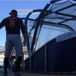 RT @SFGiants: .@hunterpence is ready for #SFGiants vs #dodgers … are you? http://t.co/5evFhjsHb9