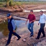 """RT @JesusAlopezz: """"@Excelsior: Supervisan atención a afectados por derrame tóxico en Sonora. http://t.co/mCYVzV41MC http://t.co/uYWDoTPqbH"""""""
